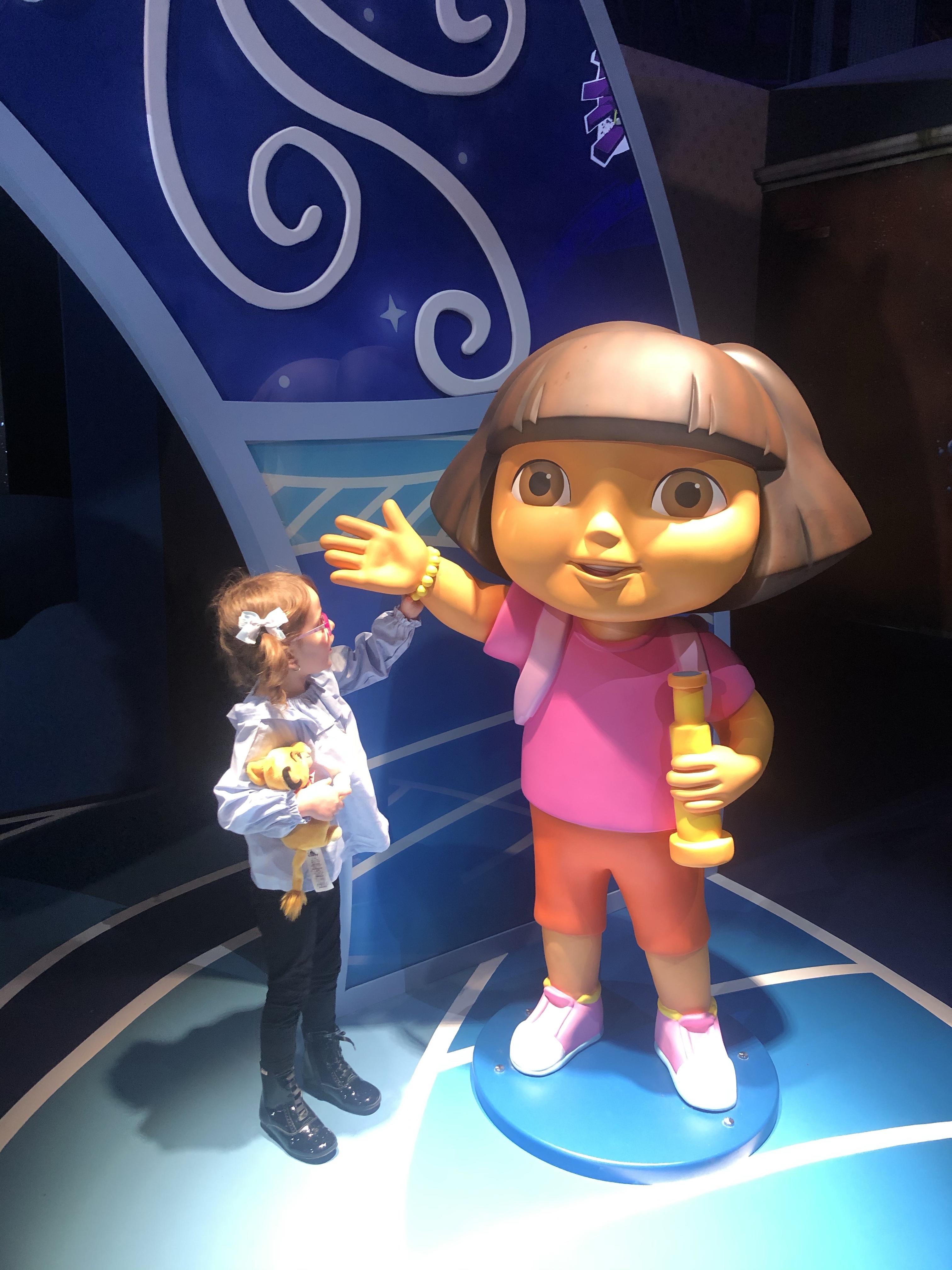 Nickelodeon Adventure Centre Lakeside Essex Press Visit Garcia Family Uk